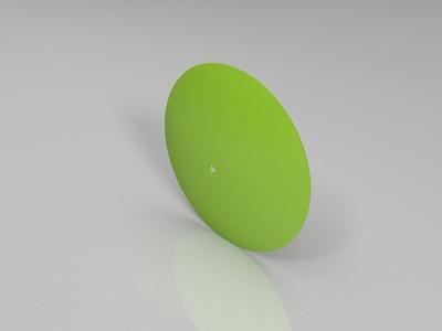 20CM小球球-3d打印模型