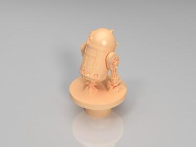 模型-3d打印模型