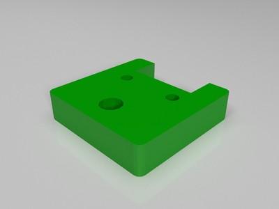 huakuai-3d打印模型