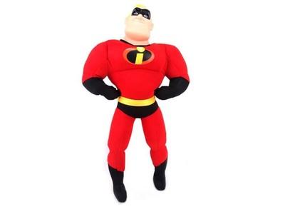超能先生—巴鲍伯-3d打印模型