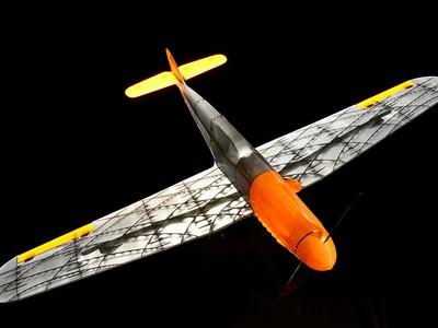 【航模-试飞成功】有视频-3d打印模型