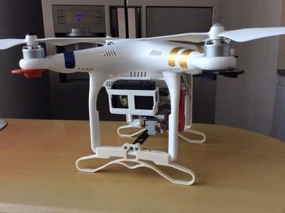 精灵加高支架-3d打印模型