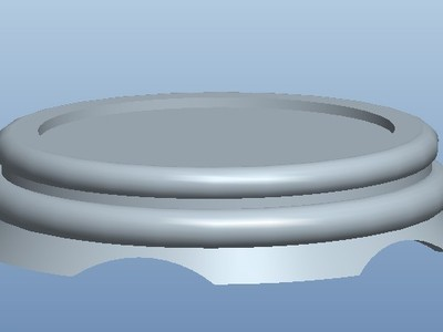 藝品座-3d打印模型