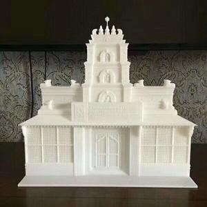 3D打印成品
