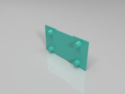 鼎-3d打印模型
