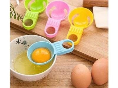 蛋黄分离器-3d打印模型