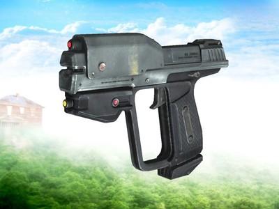 HALO 輕量 GP-3d打印模型