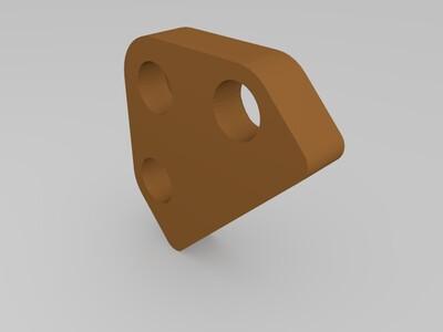 悬臂式3d打印机-3d打印模型