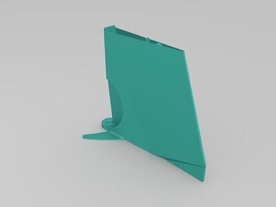 飞机-3d打印模型