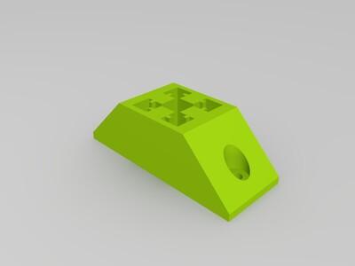 2020座-3d打印模型