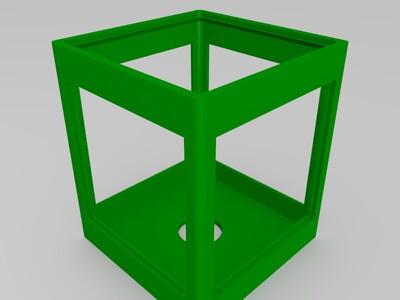 灯架-3d打印模型
