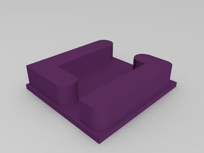 L1logo-3d打印模型