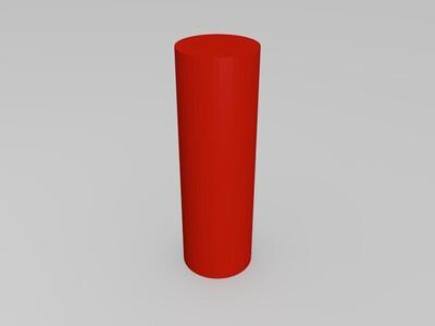 风扇-3d打印模型