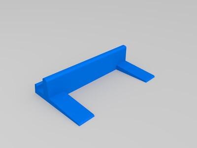 手机支架 平板支架-3d打印模型