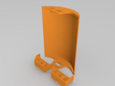dji遥控接收器-3d打印模型