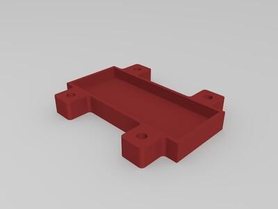 断料开关上-3d打印模型