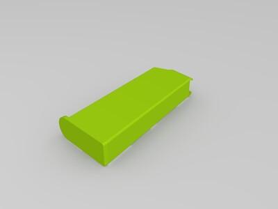 弹匣-3d打印模型