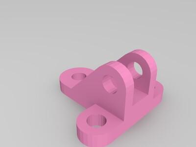机械零件-3d打印模型