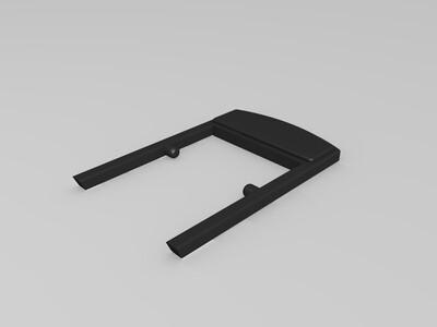 1/18折叠椅-3d打印模型