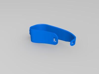 第六支手指-3d打印模型
