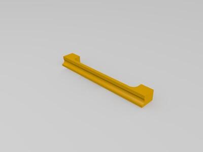 奥斯电机-3d打印模型