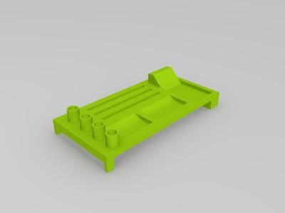 多功能支架-3d打印模型
