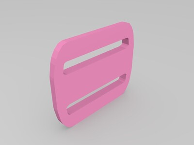 LZH手指训练器(中风 偏瘫 健身)-3d打印模型