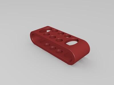 洗漱架-3d打印模型