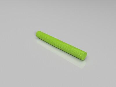 十字架索隆场景-3d打印模型