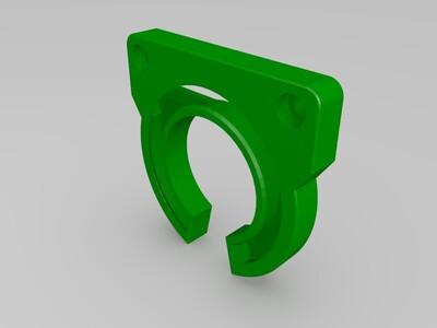 导风罩-3d打印模型