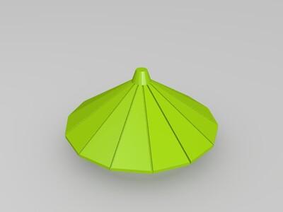 不一样的灯塔-3d打印模型
