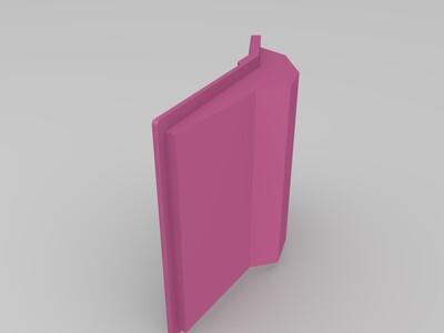 计算器-3d打印模型