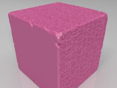 海贼王历史指路标-3d打印模型