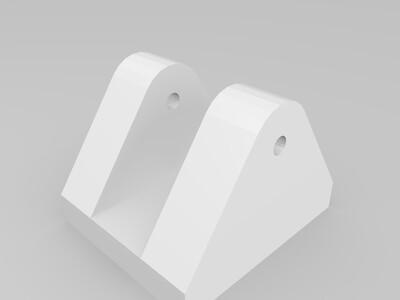 宿舍熄灯神器-3d打印模型