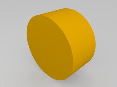 2017 撸起袖子加油干-3d打印模型