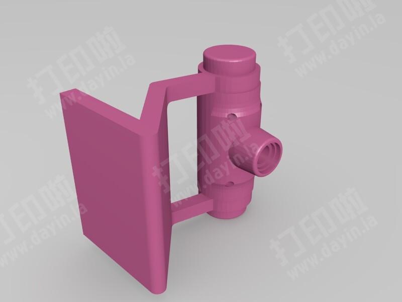 三星智能-3d打印模型