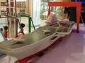 辽宁号-3d打印模型