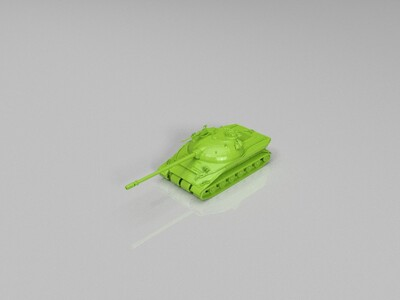 【USSR】bject_279_early-3d打印模型