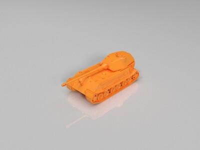 【Germany】VK_45.02_(P)_Ausf._B7-3d打印模型