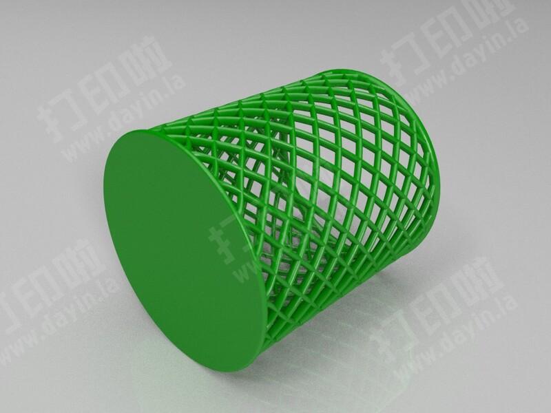 bitong-3d打印模型