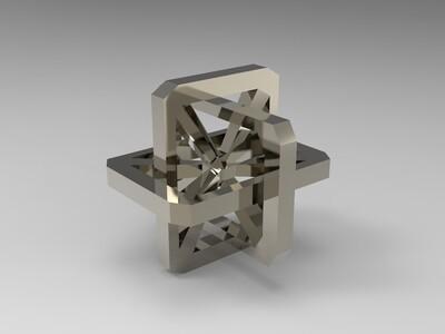 球-3d打印模型