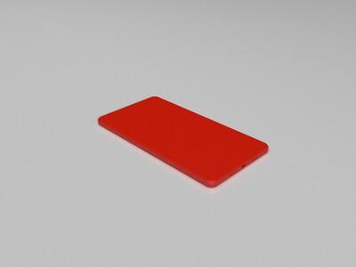 手机-3d打印模型