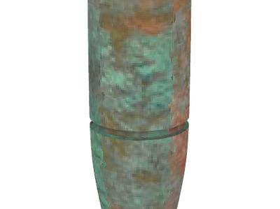 子弹-3d打印模型