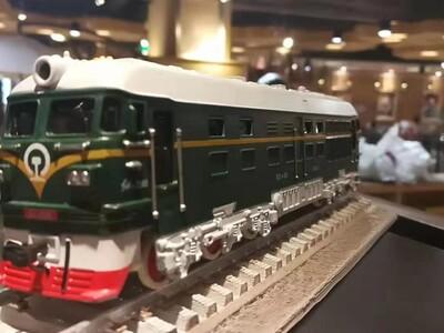 铁路-3d打印模型
