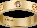 卡地亚戒指-3d打印模型