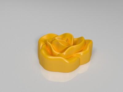 rose stretch 15.04.3-3d打印模型