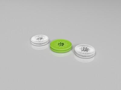 小挂件-3d打印模型