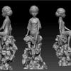 杭州博型3D打印创意设计