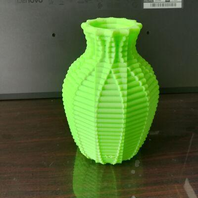 花瓶6a-3d打印模型