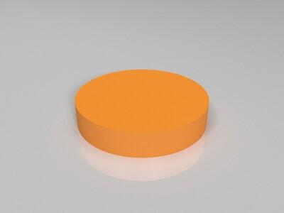 收纳盒-02-3d打印模型